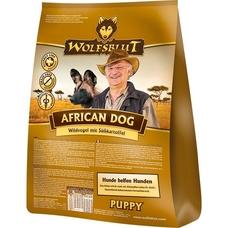 Wolfsblut African Dog Puppy Welpenfutter