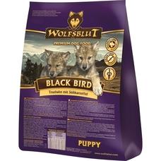 Wolfsblut Black Bird Puppy Welpenfutter