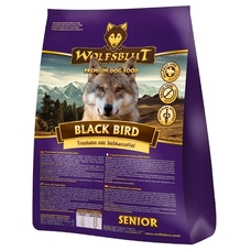 Wolfsblut Black Bird Senior Hundefutter