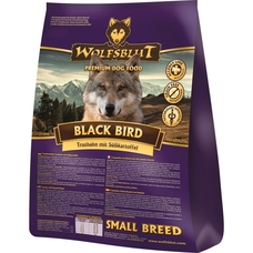Wolfsblut Black Bird Small Breed Hundefutter