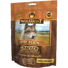 Wolfsblut Cracker Wide Plain High Energy