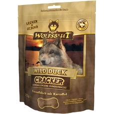 Wolfsblut Cracker Wild Duck