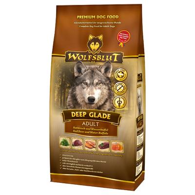 Wolfsblut Deep Glade Adult Hundefutter