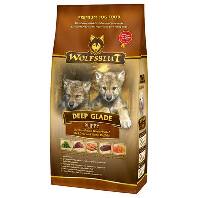Wolfsblut Deep Glade Puppy Hundefutter
