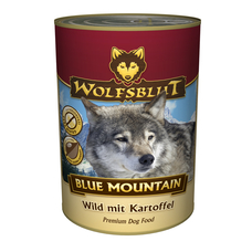 Wolfsblut Dose Blue Mountain