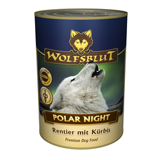 Wolfsblut Dosenfutter Polar Night