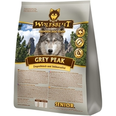 Wolfsblut Grey Peak Senior