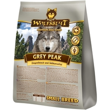 Wolfsblut Grey Peak Small Breed