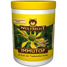Wolfsblut Immutop mit Tobinambur