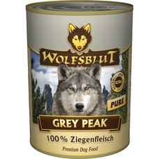Wolfsblut Nassfutter Dose Grey Peak PURE