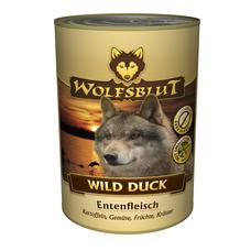 Wolfsblut Nassfutter Dose Wild Duck