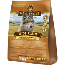 Wolfsblut Wide Plain Large Breed