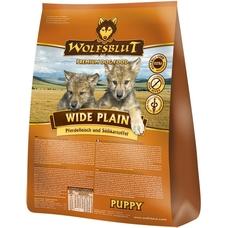Wolfsblut Wide Plain Puppy Welpenfutter