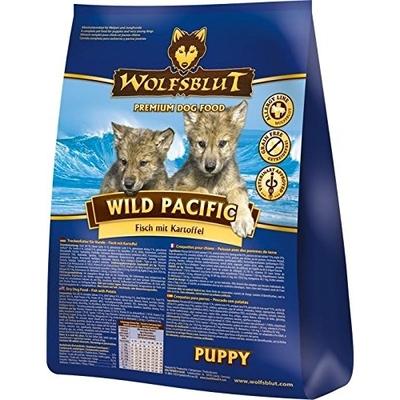 Wolfsblut Wild Pacific Puppy Welpenfutter