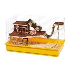 Wonderland Rody Pirate Abenteuerspielplatz für Hamster