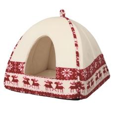 Xmas Kuschelhöhle Santa