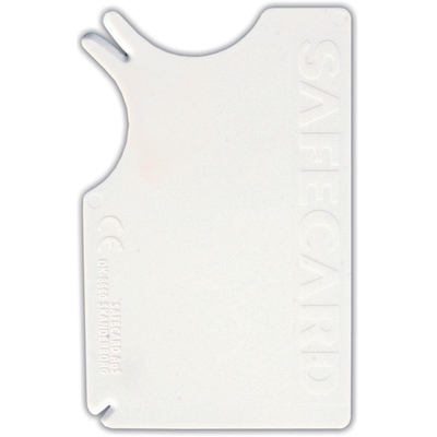 Zeckenentferner Safecard