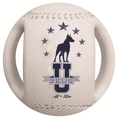 Zeus Varsity Baseball für Hunde