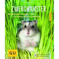 Zwerghamster Buch