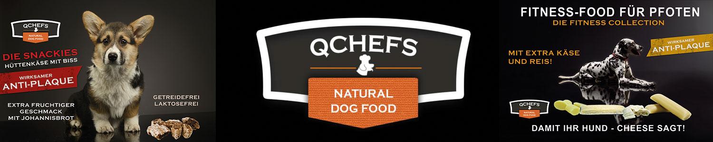 QChefs Hundesnack
