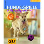 Hunde-Spiele - pfiffig, spaßig, spannend