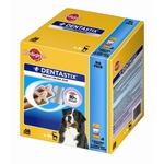 56 Stück Megapack, 2160g, für große Hunde