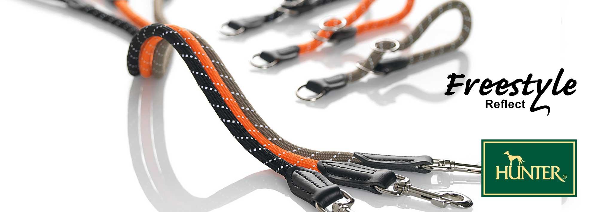 Hunter Freestyle Tau Hundeleinen und Halsbänder, Bild 4