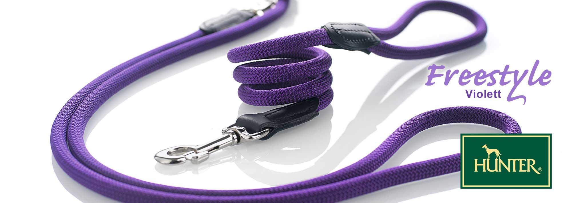 Hunter Freestyle Tau Hundeleinen und Halsbänder, Bild 6