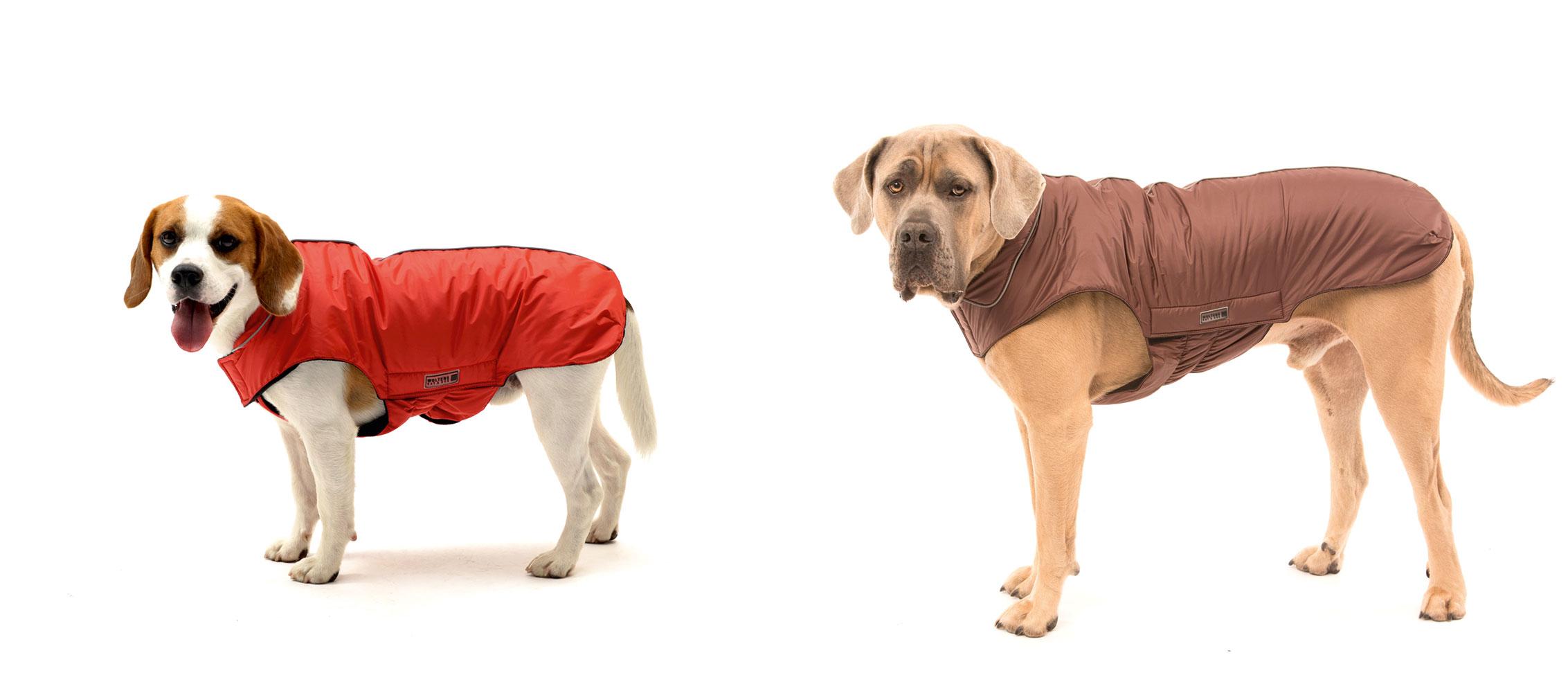 Wolters Hundemäntel Hundebekleidung Online Shop, Bild 4