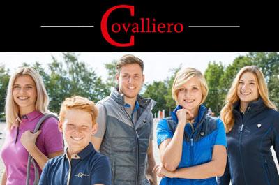 Covalliero Reitzubehör und Reitbekleidung