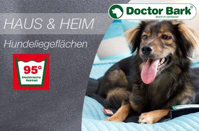 Doctor Bark Hundebetten