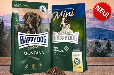 Happy Dog Supreme Sensible Montana kaufen