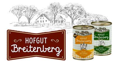 Hofgut Breitenberg Hundefutter