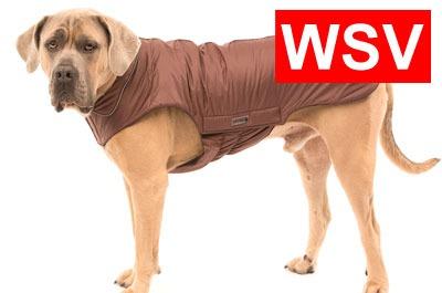 Hundemantel Online WSV