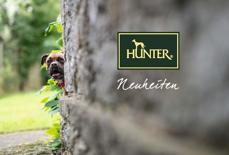Hunter Neuheiten