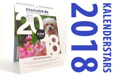 tiierisch.de Haustier Kalender