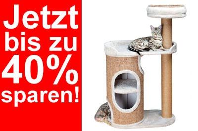 Kratzbaum Online Shop