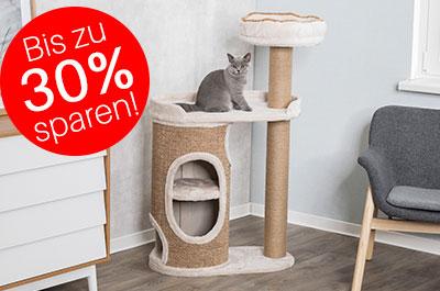 Kratzbaum Online Shop günstig