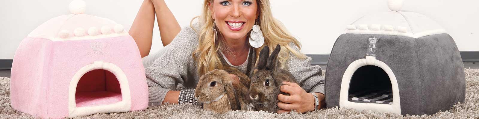 Maja Prinzessin von Hohenzollern Kollektion für Kleintiere und Nager, Bild 3