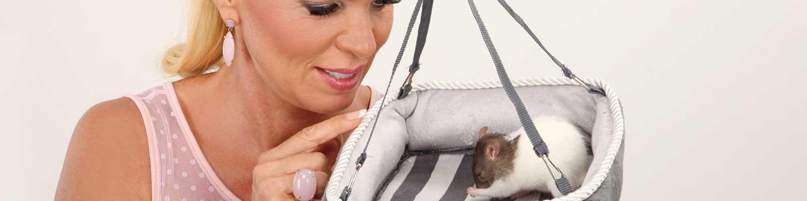 Maja Prinzessin von Hohenzollern Kollektion für Kleintiere und Nager, Bild 5