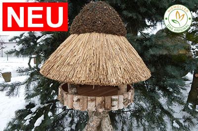 Niemoeller Reet Vogehaus Online Shop