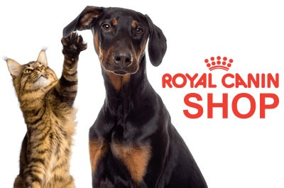 Royal Canin Online Shop
