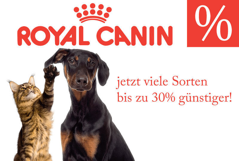 Royal Canin Online Shop