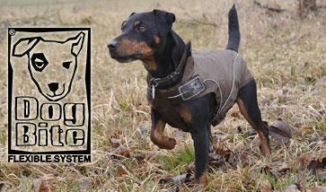 DogBite Hundemäntel