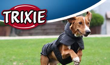 Trixie Hundemäntel