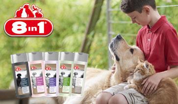 8in1 Hundepflege