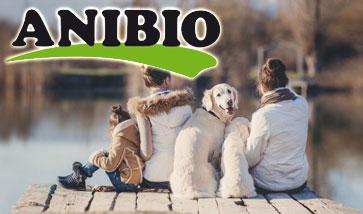 Anibio Nahrungsergänzungsmittel für Hunde