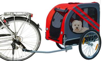 Hunde Fahrradzubehör