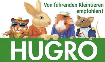 Hugro Online Shop Nagerzubehör