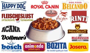 Hundefutter günstig